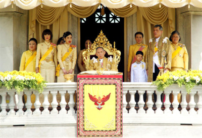 thai-royal-family